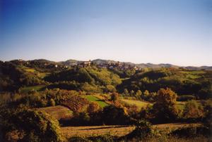 Colline Verdi Centro